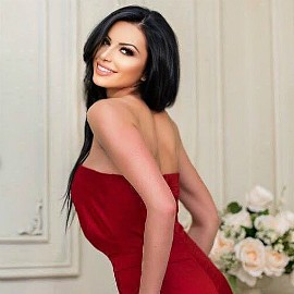 Single wife Ludmila, 38 yrs.old from Kiev, Ukraine