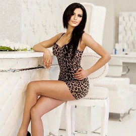 Gorgeous wife Ludmila, 38 yrs.old from Kiev, Ukraine