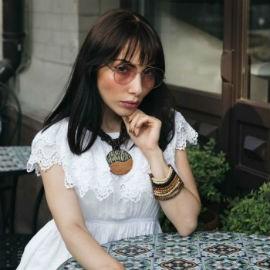 Sexy pen pal Vasilina, 24 yrs.old from Kiev, Ukraine
