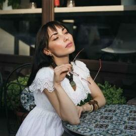 Beautiful pen pal Vasilina, 24 yrs.old from Kiev, Ukraine