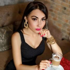 Amazing pen pal Vasilina, 24 yrs.old from Kiev, Ukraine