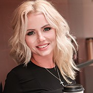 Hot miss Ekaterina, 39 yrs.old from Pytalovo, Russia