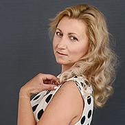 Pretty miss Irina, 50 yrs.old from Pskov, Russia