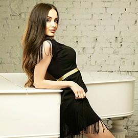 Pretty girlfriend Anna, 31 yrs.old from Kiev, Ukraine
