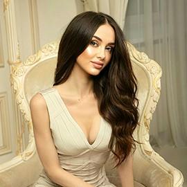 Beautiful wife Anna, 31 yrs.old from Kiev, Ukraine