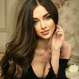 Single girlfriend Anna, 31 yrs.old from Kiev, Ukraine