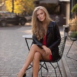 Sexy mail order bride Darya, 31 yrs.old from Dnepr, Ukraine