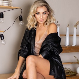 Amazing mail order bride Tatyana, 38 yrs.old from Stavropol, Russia