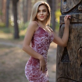 Single bride Viktoria, 34 yrs.old from Cherkasy, Ukraine