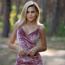 Charming bride Viktoria, 34 yrs.old from Cherkasy, Ukraine