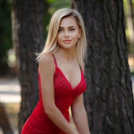Pretty bride Viktoria, 34 yrs.old from Cherkasy, Ukraine