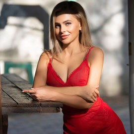 Beautiful bride Viktoria, 34 yrs.old from Cherkasy, Ukraine