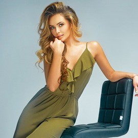 Gorgeous woman Anna, 36 yrs.old from Cherkasy, Ukraine