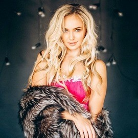 Pretty woman Anna, 36 yrs.old from Cherkasy, Ukraine