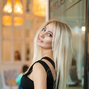 Single woman Svetlana, 37 yrs.old from Dnepr, Ukraine