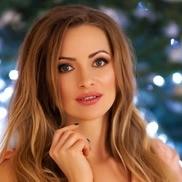 Nice girl Marina, 38 yrs.old from Dnepr, Ukraine