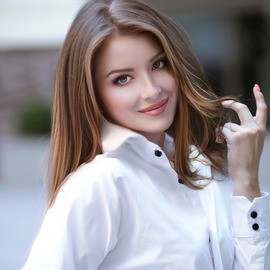 Hot girl Ilona, 29 yrs.old from Dnepr, Ukraine