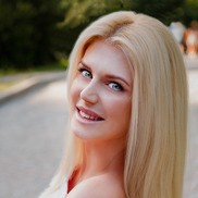 Single lady Elena, 28 yrs.old from Dnepr, Ukraine