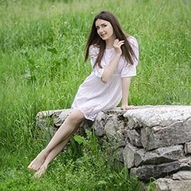 Single girl Anna, 30 yrs.old from Poltava, Ukraine