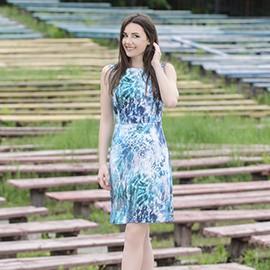 Nice girl Anna, 30 yrs.old from Poltava, Ukraine