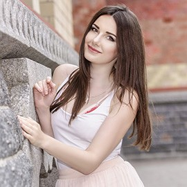 Gorgeous girl Anna, 30 yrs.old from Poltava, Ukraine