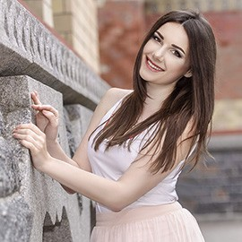 Amazing girl Anna, 30 yrs.old from Poltava, Ukraine