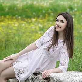 Charming girl Anna, 30 yrs.old from Poltava, Ukraine
