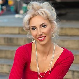 Single miss Polina, 40 yrs.old from Nizhny Tagil, Russia