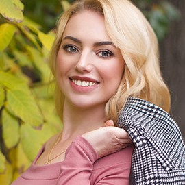 Amazing miss Nadezhda, 36 yrs.old from Kiev, Ukraine
