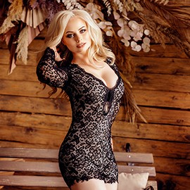 Beautiful wife Stela, 34 yrs.old from Kishenev, Moldova