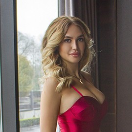 Charming bride Anastasia, 29 yrs.old from Kiev, Ukraine