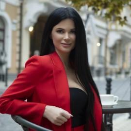 Pretty miss Juliya, 33 yrs.old from Kiev, Ukraine