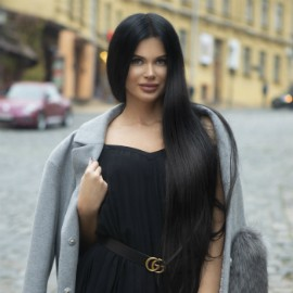 Gorgeous miss Juliya, 34 yrs.old from Kiev, Ukraine