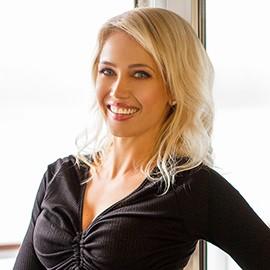 Hot woman Marina, 39 yrs.old from Kiev, Ukraine