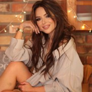 Beautiful lady Alena, 26 yrs.old from Novosibirsk, Russia