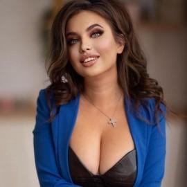 Nice girlfriend Alina, 30 yrs.old from Odessa, Ukraine