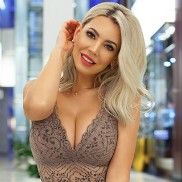 Amazing girlfriend Yuliya, 37 yrs.old from Moscow, Russia