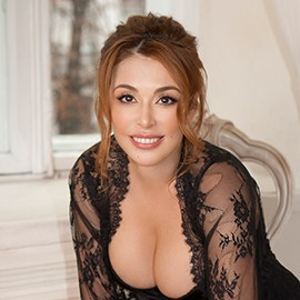 Pretty pen pal Viktoria, 42 yrs.old from Kiev, Ukraine