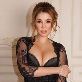 Beautiful mail order bride Viktoria, 42 yrs.old from Kiev, Ukraine
