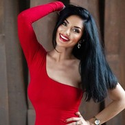Pretty mail order bride Alyona, 34 yrs.old from Moscow, Russia