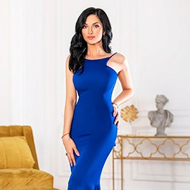 Gorgeous bride Alyona, 34 yrs.old from Moscow, Russia