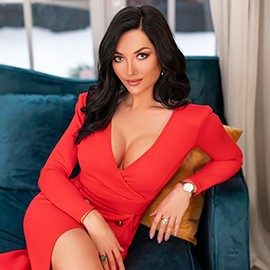 Pretty bride Alyona, 34 yrs.old from Moscow, Russia