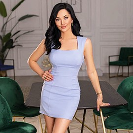 Hot bride Alyona, 34 yrs.old from Moscow, Russia