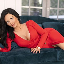 Amazing bride Alyona, 34 yrs.old from Moscow, Russia