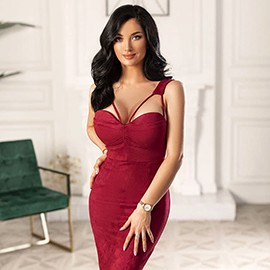 Charming bride Alyona, 34 yrs.old from Moscow, Russia