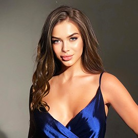 Sexy bride Valeria, 21 yrs.old from Kiev, Ukraine