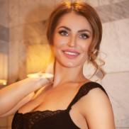 Charming bride Irina, 37 yrs.old from Kiev, Ukraine