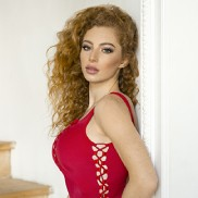 Charming miss Maria, 25 yrs.old from Saint Petersburg, Russia