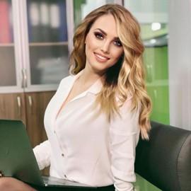 Beautiful lady Irina, 38 yrs.old from Kiev, Ukraine