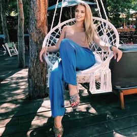 Gorgeous lady Irina, 38 yrs.old from Kiev, Ukraine